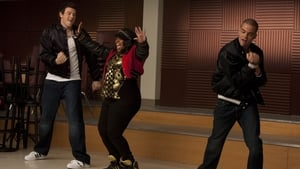 Episodio TV Online Glee HD Temporada 1 E21 Funk