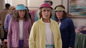 Grace and Frankie Season 4 :Episode 13  The Home
