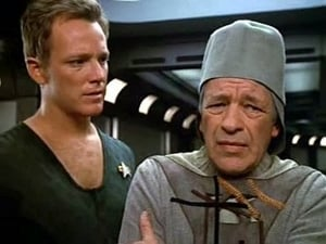 Star Trek: Voyager: 3×24