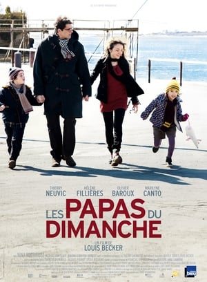 Les Papas du dimanche-Thierry Neuvic