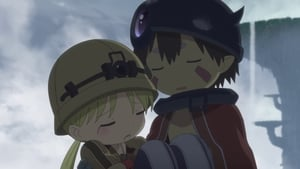 MADE IN ABYSS: 1×10