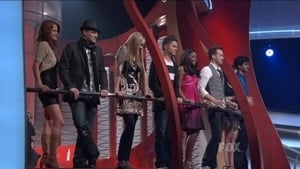 American Idol season 8 Episode 18