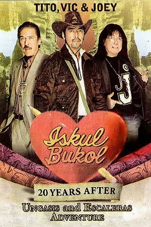 Iskul Bukol 20 Years After poster