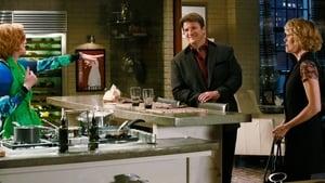 Castle: Saison 8 episode 5