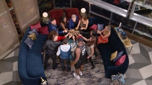 Celebrity Big Brother: 1×1