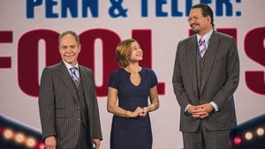 Penn & Teller: Fool Us Season 3 Episode 1