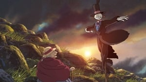 Howls Moving Castle 2004