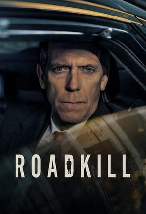 Roadkill - Poster