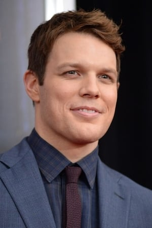 Jake Lacy isRichard Semco