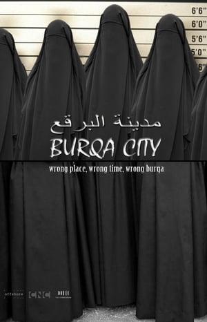 Burqa City-Omar Mebrouk