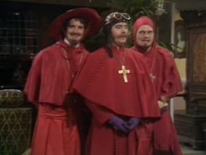 Monty Python's Flying Circus - The Spanish Inquisition Wiki Reviews