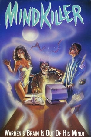 Mind Killer-Azwaad Movie Database