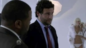 New York District / New York Police Judiciaire: Saison 20 episode 6