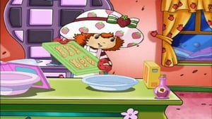 Strawberry Shortcake: Cooking Up Fun