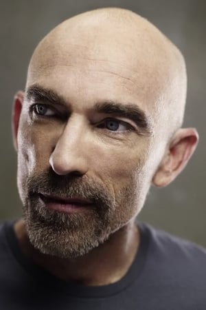 Jackie Earle Haley isGeorge Noyce