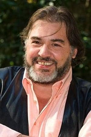 Stefano Ambrogi isSergio