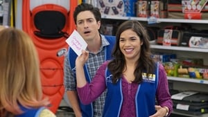 Superstore Season 2 :Episode 1  Olympics