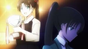 Mahouka Koukou no Rettousei Episodio 6 Sub Español Online