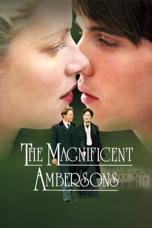 The Magnificent Ambersons-Madeleine Stowe
