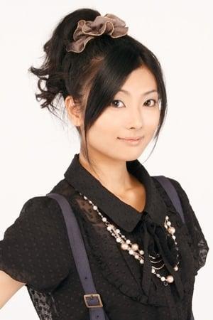 Manami Numakura isMitsuki Mononobe (voice)
