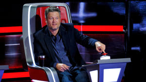 The Voice Season 17 :Episode 11  The Battles, Part 5 / The Knockouts Premiere