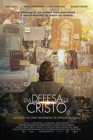 Em Defesa de Cristo Torrent, Download, movie, filme, poster