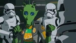 Star Wars Resistance: 1×17