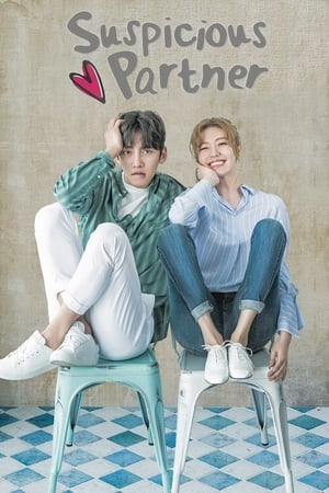 Suspicious Partner (2017) Episode 37 – 38