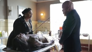 Episodio TV Online Black Lightning HD Temporada 1 E4 Jesús negro