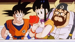 Dragon Ball Z Capitulo 171