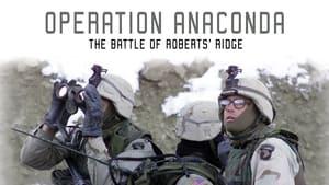 Operation Anaconda: The Battle of Roberts' Ridge