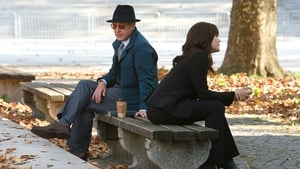 The Blacklist Season 1 :Episode 6  Gina Zanetakos