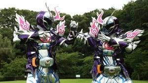 Kamen Rider Season 26 : Shudder! A Disappearing World!