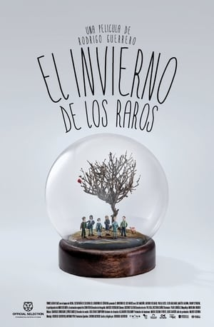 The Winter of the Odd Ones Out-Luis Machín
