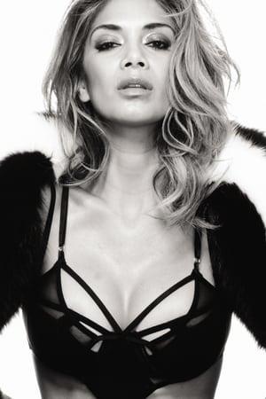 Nicole Scherzinger isBoris'