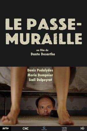 Le passe-muraille-Denis Podalydès