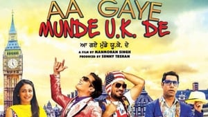 Aa Gaye Munde U.K. De Movie Download Punjabi