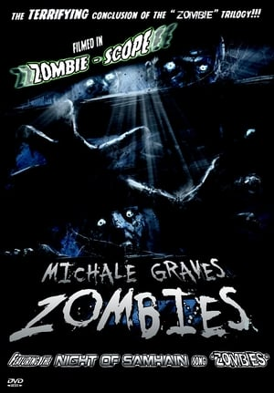 Michale Graves: Zombies