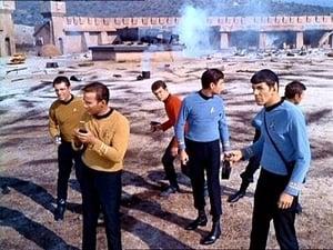 Star Trek Season 1 Episode 18