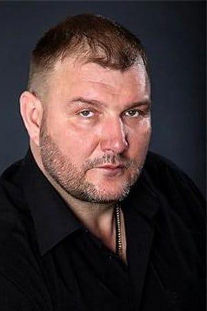 Dmitri Bykovsky isGeneral Smirnov