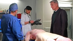 NCIS Season 9 :Episode 10  Sins of the Father
