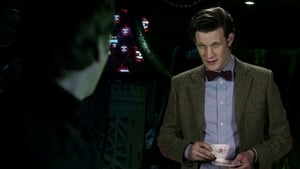 Doctor Who Season 0 :Episode 100  The Inforarium