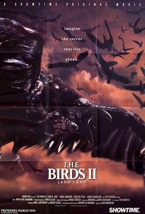 The Birds II: Land's End-Azwaad Movie Database