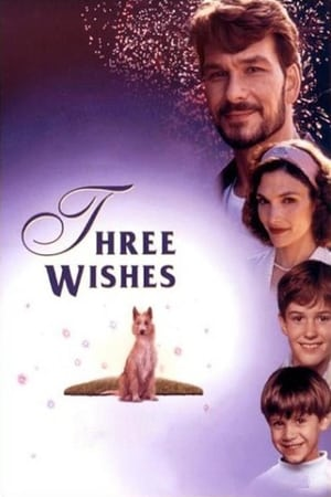 Three Wishes-Mary Elizabeth Mastrantonio