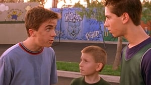 Malcolm in the Middle: 3×10