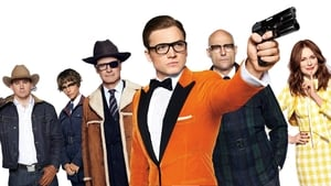 Kingsman Le Cercle d'or Film Complet (2017)