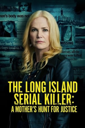The Long Island Serial Killer: A Mother's Hunt for Justice-Jason Gray-Stanford