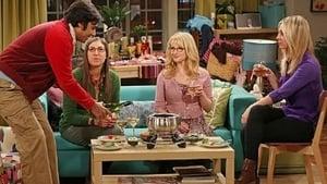 The Big Bang Theory sezonul 6 episodul 18