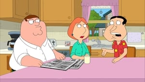 Family Guy Season 8 : Quagmire's Dad