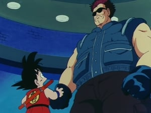 Dragon Ball: 2×8